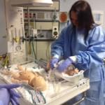 Sim newborn assessment- Maddie